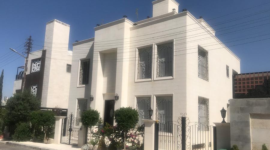 Abdoun Villa