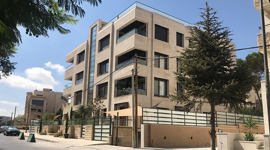 SKY17 Jabal Amman